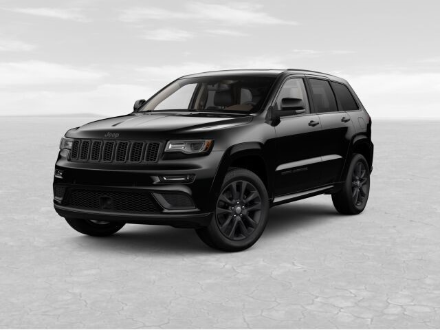 2018 jeep high altitude black. perfect high new 2018 jeep grand cherokee high altitude throughout jeep high altitude black